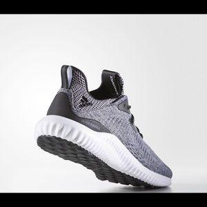 Adidas Alphabounce Running Shoes Men's